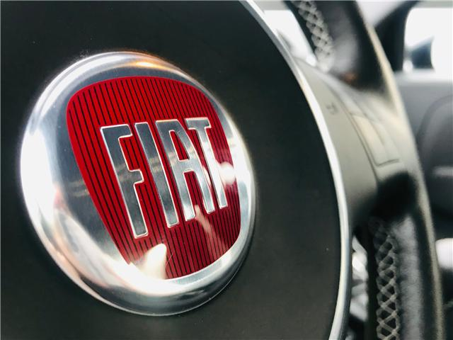 2014 Fiat 500 Sport Turbo (Stk: LF009400) in Surrey - Image 18 of 29