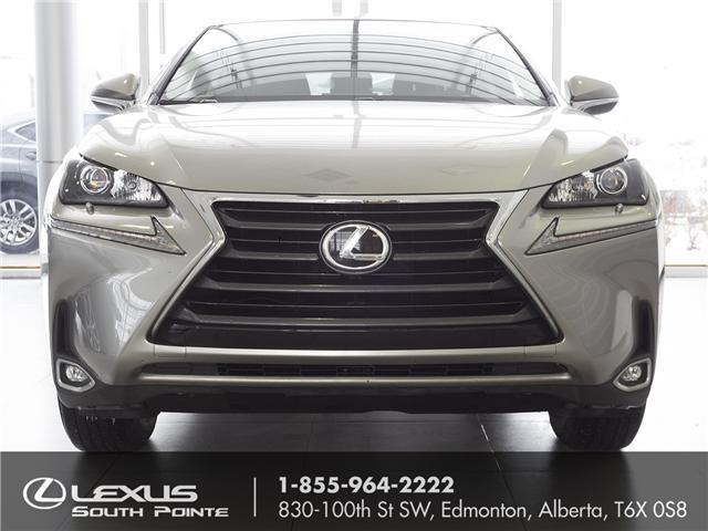 2017 Lexus NX 200t Base (Stk: L900142A) in Edmonton - Image 2 of 17