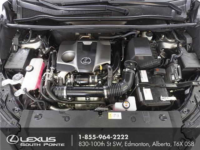 2017 Lexus NX 200t Base (Stk: L900142A) in Edmonton - Image 8 of 17