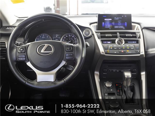 2017 Lexus NX 200t Base (Stk: L900142A) in Edmonton - Image 11 of 17