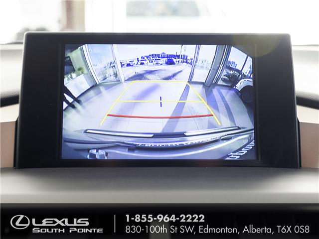 2017 Lexus NX 200t Base (Stk: L900142A) in Edmonton - Image 13 of 17