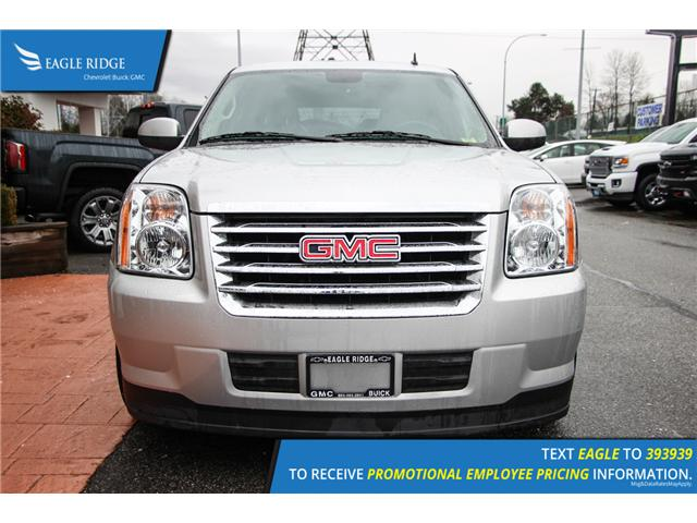 2011 GMC Yukon Hybrid Base (Stk: 117628) in Coquitlam - Image 2 of 16