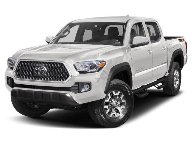 2019 Toyota Tacoma TRD Off Road (Stk: 2900377) in Calgary - Image 1 of 9