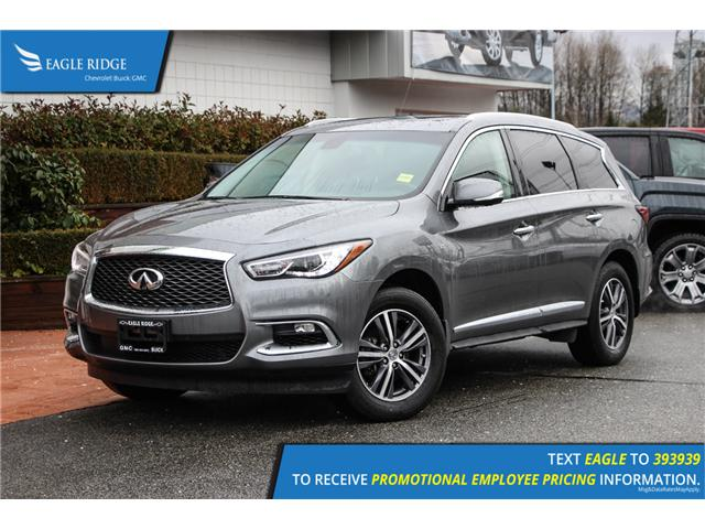 2018 Infiniti QX60 Base (Stk: 189164) in Coquitlam - Image 1 of 18
