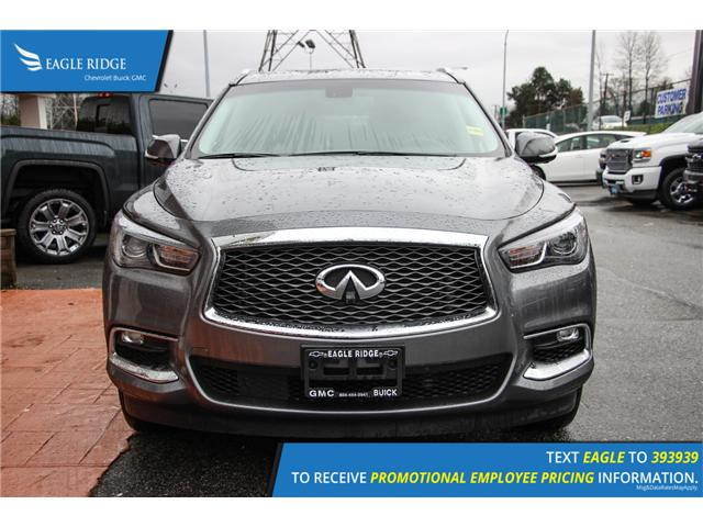 2018 Infiniti QX60 Base (Stk: 189164) in Coquitlam - Image 2 of 18
