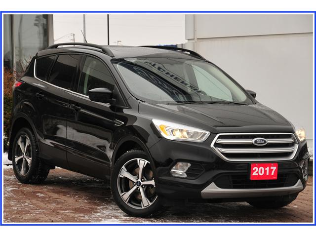 2017 Ford Escape SE (Stk: 8E8030A) in Kitchener - Image 2 of 22