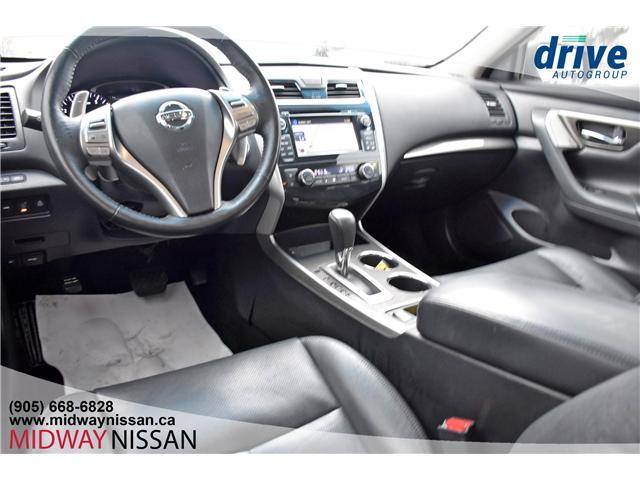2015 Nissan Altima 3.5 SL (Stk: U1536) in Whitby - Image 2 of 25