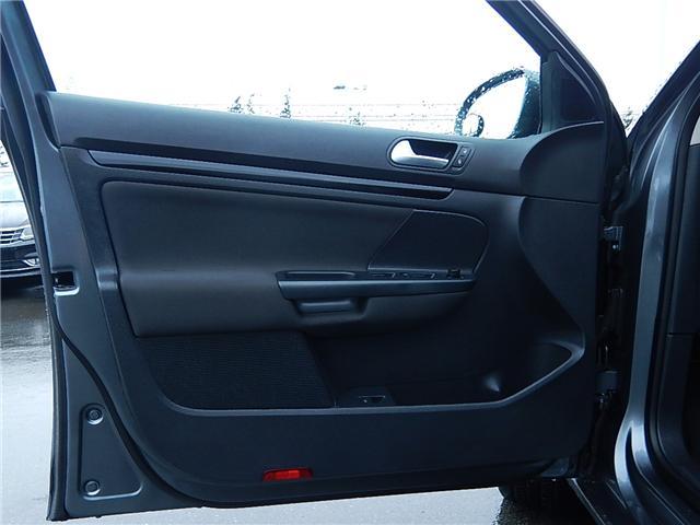 2014 Volkswagen Golf 2.0 TDI Comfortline (Stk: VW0753) in Surrey - Image 8 of 27