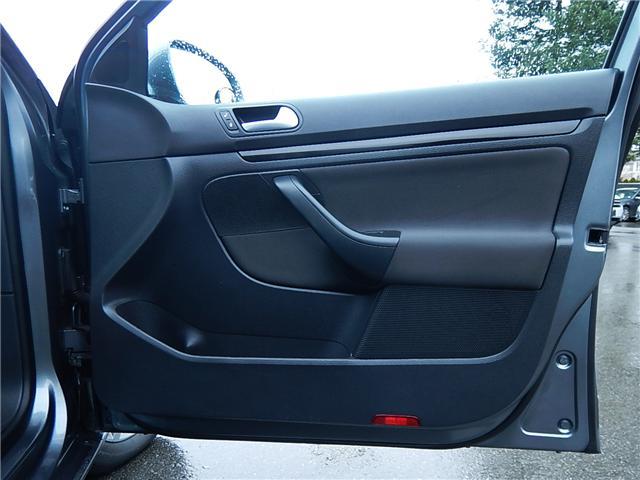2014 Volkswagen Golf 2.0 TDI Comfortline (Stk: VW0753) in Surrey - Image 16 of 27