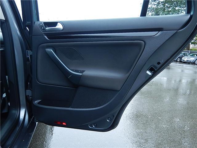 2014 Volkswagen Golf 2.0 TDI Comfortline (Stk: VW0753) in Surrey - Image 23 of 27
