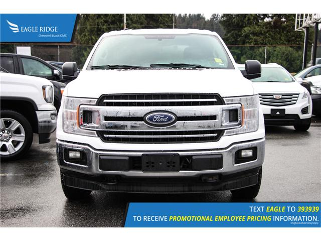 2018 Ford F-150 XLT (Stk: 189494) in Coquitlam - Image 2 of 5