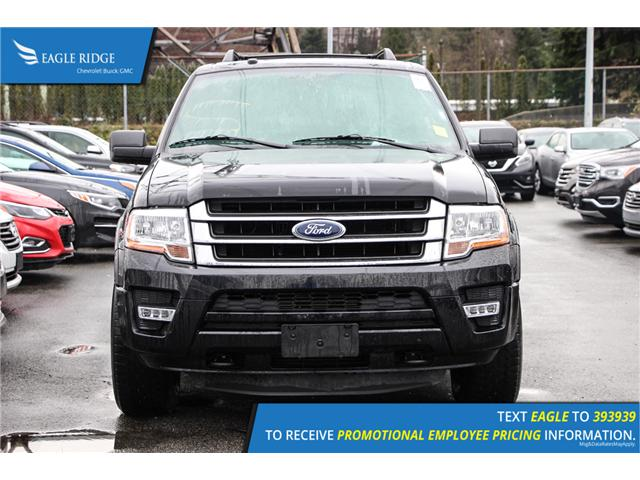 2017 Ford Expedition XLT (Stk: 179484) in Coquitlam - Image 2 of 5