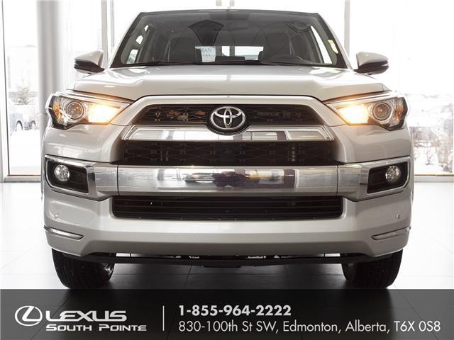 2016 Toyota 4Runner SR5 (Stk: L900143A) in Edmonton - Image 2 of 20