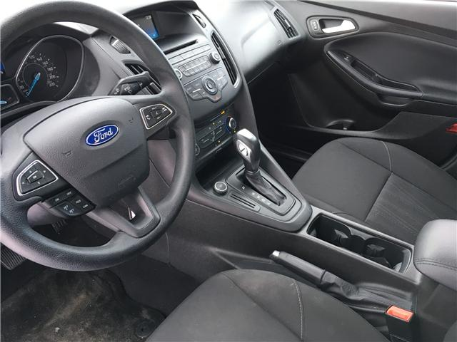 2016 Ford Focus SE (Stk: 16-00245T) in Barrie - Image 14 of 25