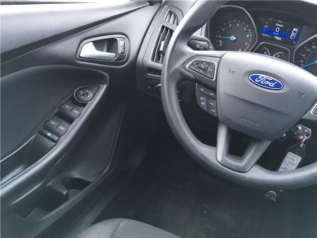 2016 Ford Focus SE (Stk: 16-00245T) in Barrie - Image 20 of 25