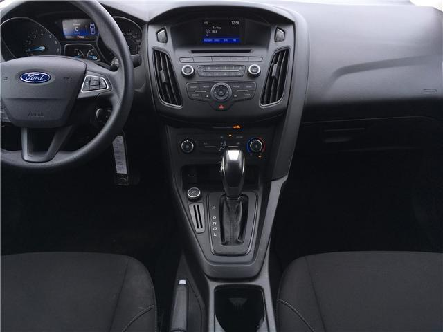 2016 Ford Focus SE (Stk: 16-00245T) in Barrie - Image 22 of 25