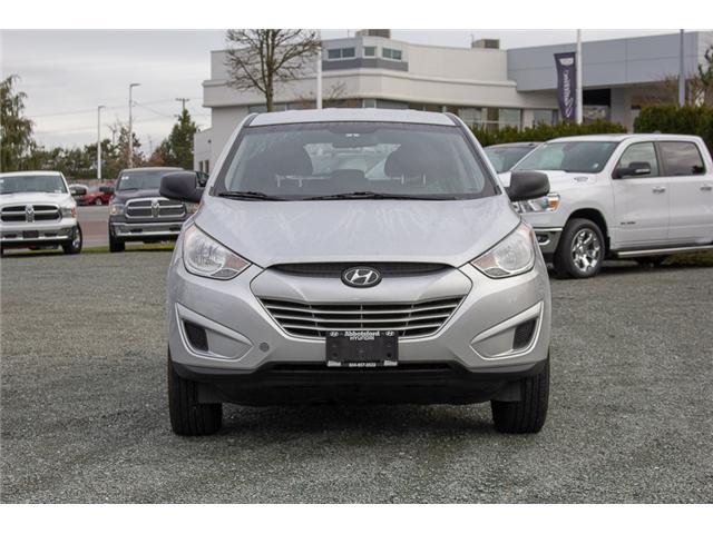 2012 Hyundai Tucson GL (Stk: AH8739A) in Abbotsford - Image 2 of 15