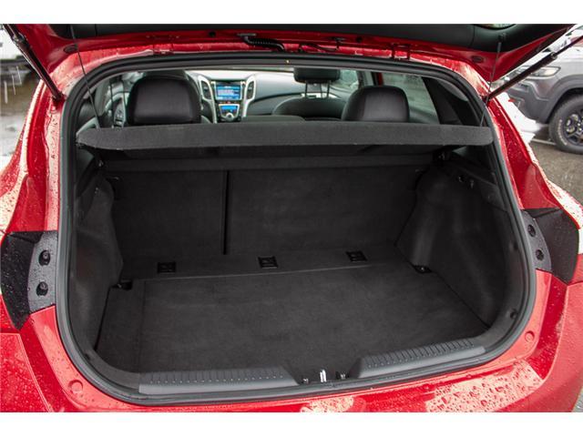 2013 Hyundai Elantra GT GL (Stk: EE898700A) in Surrey - Image 7 of 24