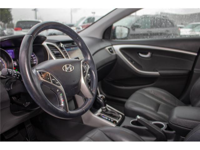 2013 Hyundai Elantra GT GL (Stk: EE898700A) in Surrey - Image 8 of 24