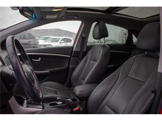 2013 Hyundai Elantra GT GL (Stk: EE898700A) in Surrey - Image 9 of 24