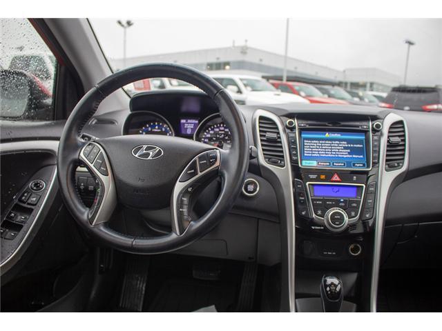 2013 Hyundai Elantra GT GL (Stk: EE898700A) in Surrey - Image 11 of 24