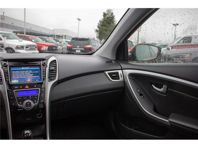 2013 Hyundai Elantra GT GL (Stk: EE898700A) in Surrey - Image 12 of 24
