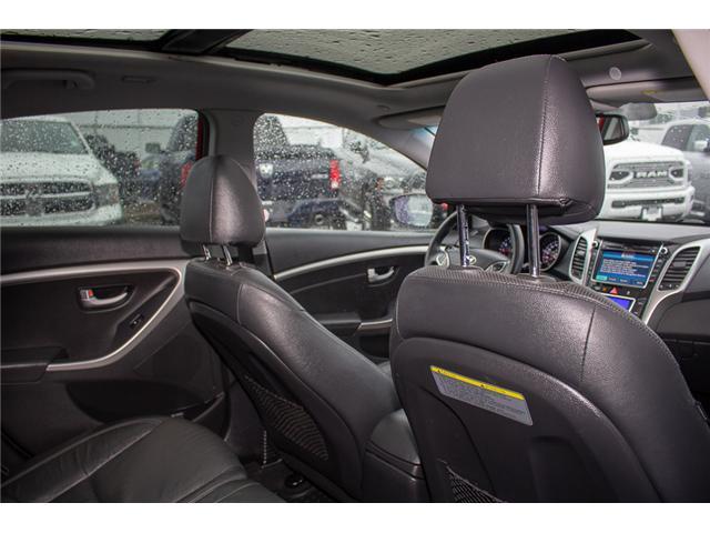 2013 Hyundai Elantra GT GL (Stk: EE898700A) in Surrey - Image 13 of 24