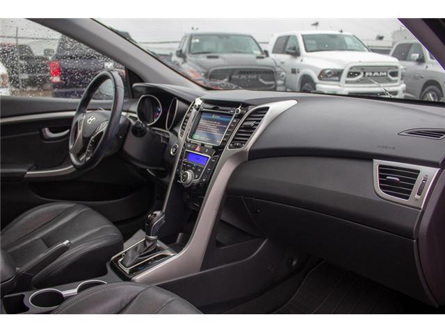 2013 Hyundai Elantra GT GL (Stk: EE898700A) in Surrey - Image 14 of 24