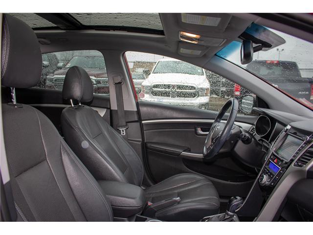2013 Hyundai Elantra GT GL (Stk: EE898700A) in Surrey - Image 15 of 24