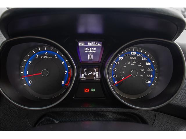 2013 Hyundai Elantra GT GL (Stk: EE898700A) in Surrey - Image 17 of 24