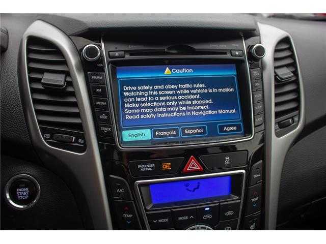 2013 Hyundai Elantra GT GL (Stk: EE898700A) in Surrey - Image 18 of 24