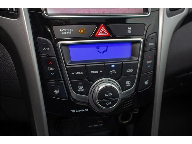 2013 Hyundai Elantra GT GL (Stk: EE898700A) in Surrey - Image 20 of 24