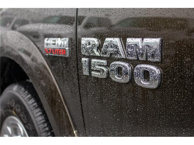 2013 RAM 1500 Laramie (Stk: J321312A) in Surrey - Image 9 of 23