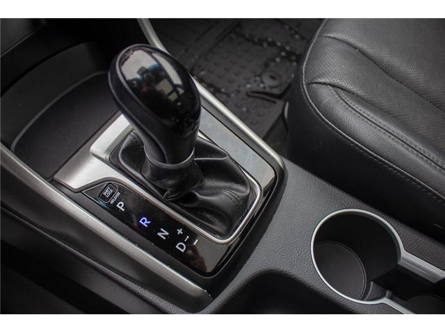 2013 Hyundai Elantra GT GL (Stk: EE898700A) in Surrey - Image 22 of 24