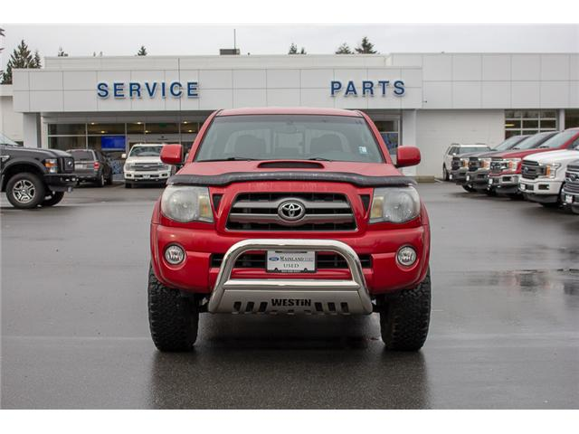 2010 Toyota Tacoma V6 (Stk: 8F14255A) in Surrey - Image 2 of 29