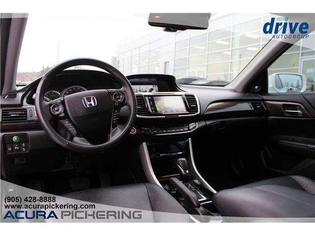 2016 Honda Accord Touring (Stk: AP4715) in Pickering - Image 2 of 35