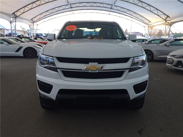 2018 Chevrolet Colorado WT (Stk: 162101) in AIRDRIE - Image 2 of 17