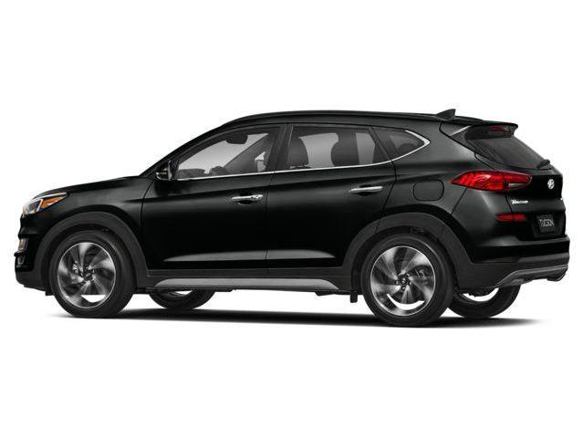 2019 Hyundai Tucson Essential w/Safety Package (Stk: 868131) in Whitby - Image 3 of 4