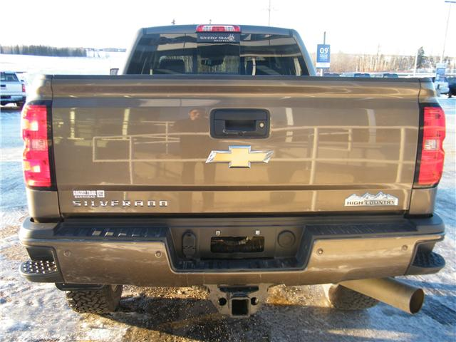 2015 Chevrolet Silverado 2500HD High Country (Stk: 55668) in Barrhead - Image 4 of 18