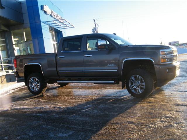 2015 Chevrolet Silverado 2500HD High Country (Stk: 55668) in Barrhead - Image 5 of 18