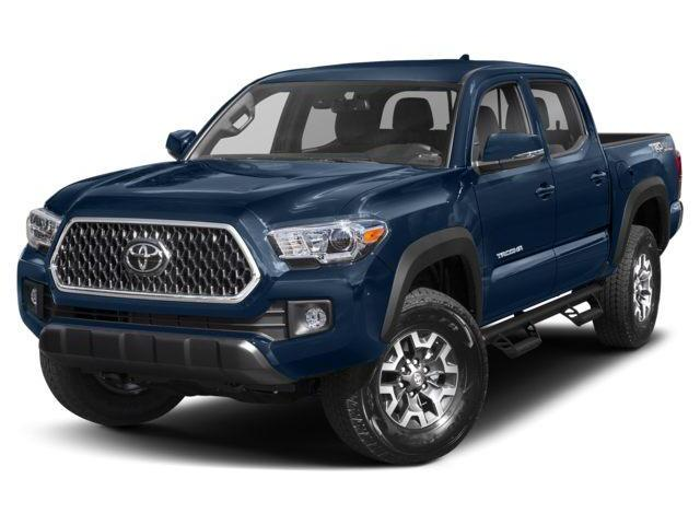 2019 Toyota Tacoma TRD Off Road (Stk: 190388) in Kitchener - Image 1 of 9