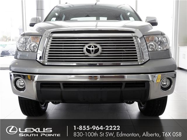 2011 Toyota Tundra  (Stk: LUB9918A) in Edmonton - Image 2 of 17