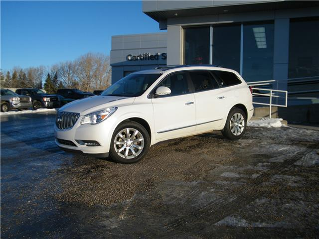 2016 Buick Enclave Premium (Stk: 55950) in Barrhead - Image 2 of 24