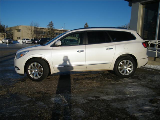 2016 Buick Enclave Premium (Stk: 55950) in Barrhead - Image 3 of 24