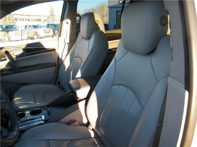 2016 Buick Enclave Premium (Stk: 55950) in Barrhead - Image 7 of 24