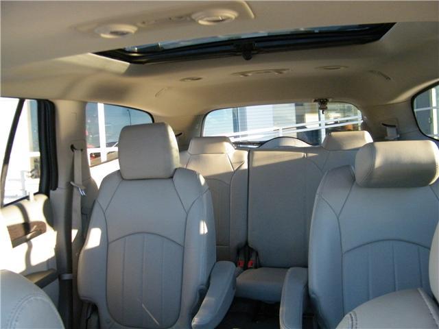 2016 Buick Enclave Premium (Stk: 55950) in Barrhead - Image 8 of 24