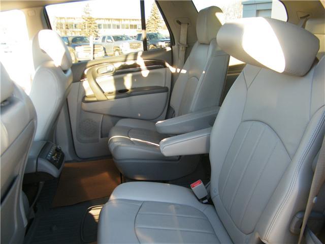 2016 Buick Enclave Premium (Stk: 55950) in Barrhead - Image 9 of 24