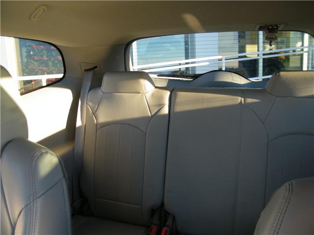 2016 Buick Enclave Premium (Stk: 55950) in Barrhead - Image 10 of 24