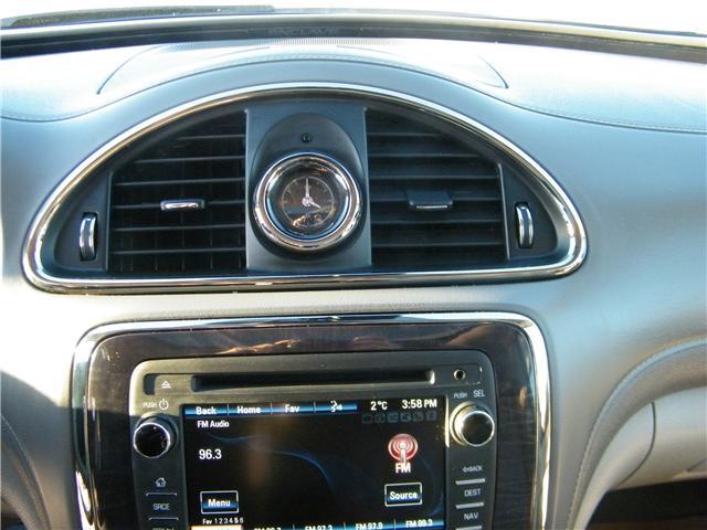2016 Buick Enclave Premium (Stk: 55950) in Barrhead - Image 13 of 24