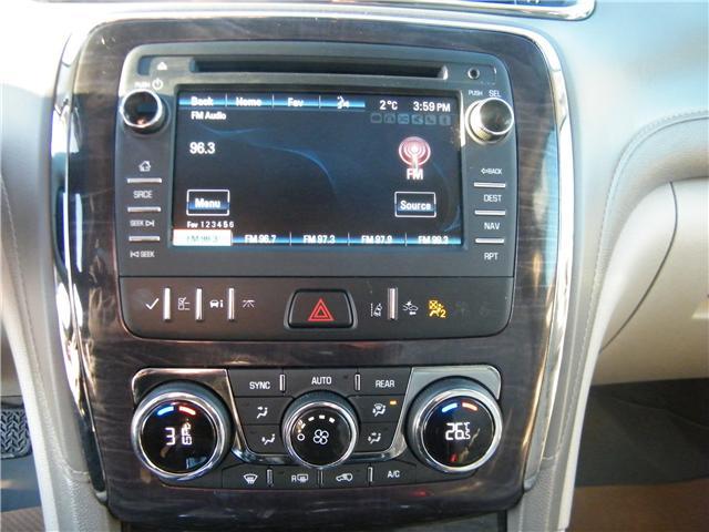 2016 Buick Enclave Premium (Stk: 55950) in Barrhead - Image 14 of 24